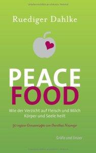 veganerezepte.at peace food